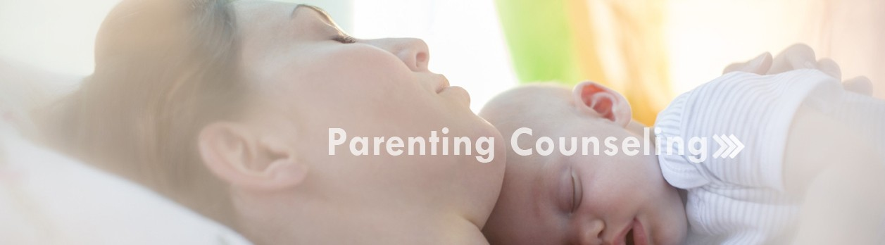 Parenting Counseling and Therapy in Longmont and Boulder Colorado